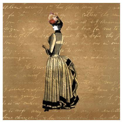 Steampunk Lady Journals