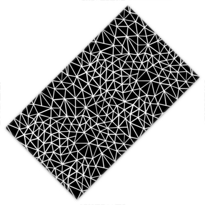 Towels - Shattered