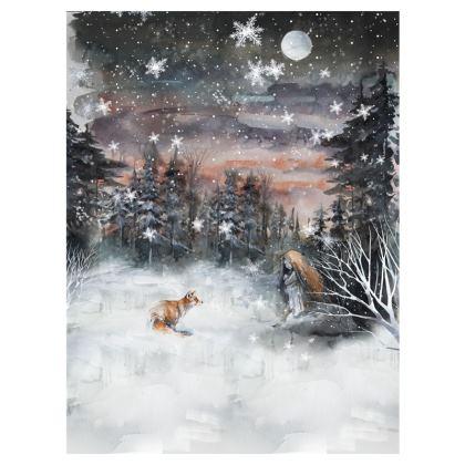 Winter Dreams Journals