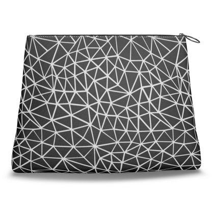 Clutch Bag - Shattered