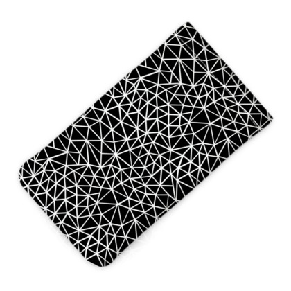 Glasses Case Pouch - Shattered