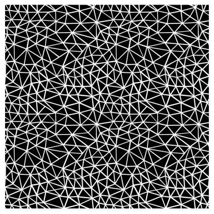 Handbags - Shattered