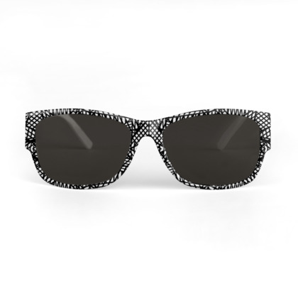 Sunglasses - Ab Lace