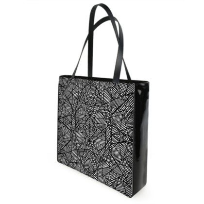 Beach Bag - Ab Lace