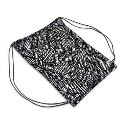 Swim Bag - Ab Lace