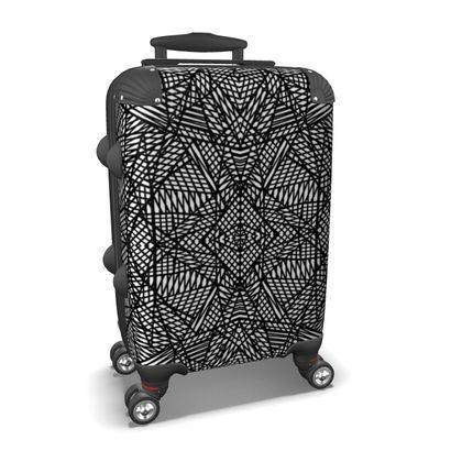 Suitcase - Ab Lace