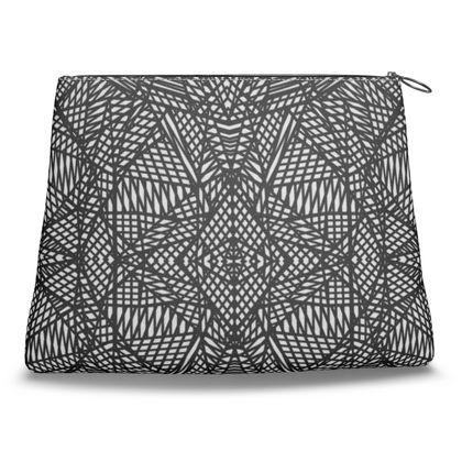 Clutch Bag - Ab Lace