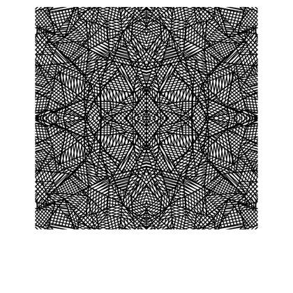 Glasses Case Pouch - Ab Lace