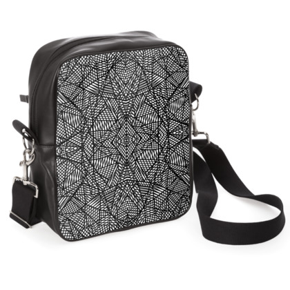 Shoulder Bag - Ab Lace