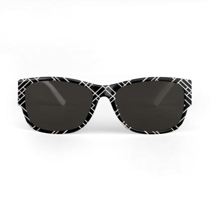 Sunglasses - Map 45