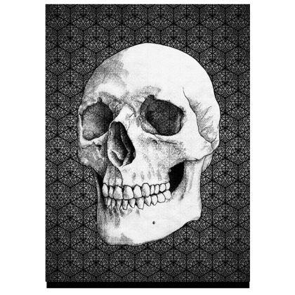 Cranial Oblivion Dark III - Cut and Sew T-Shirt
