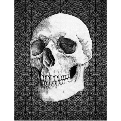 Cranial Oblivion Dark III - Hoodie