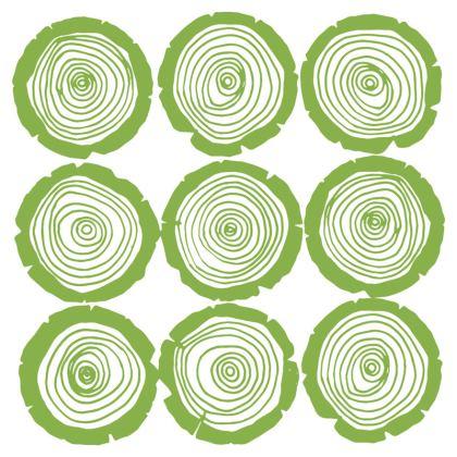 Cushions - Sliced Logs