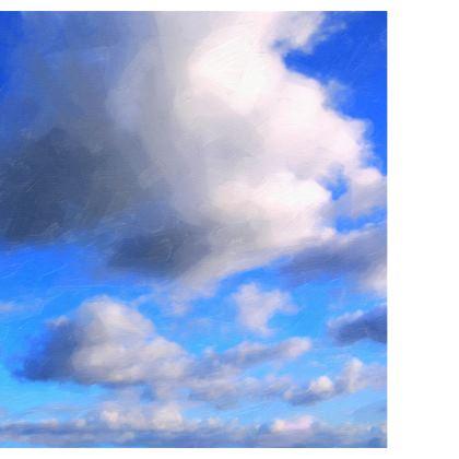 Blue Skies Journal