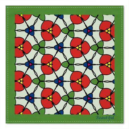 Beautiful Pocket Square - Alfriston