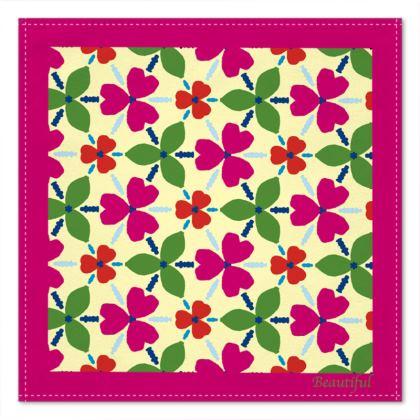Beautiful Pocket Square - Ashurst