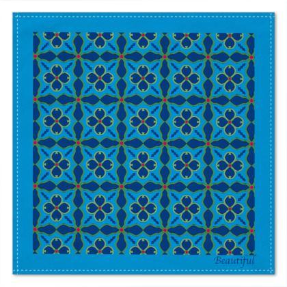 Beautiful Pocket Square - Tremore