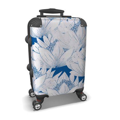 Suitcase - Lorca
