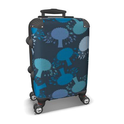 Suitcase - Pinet