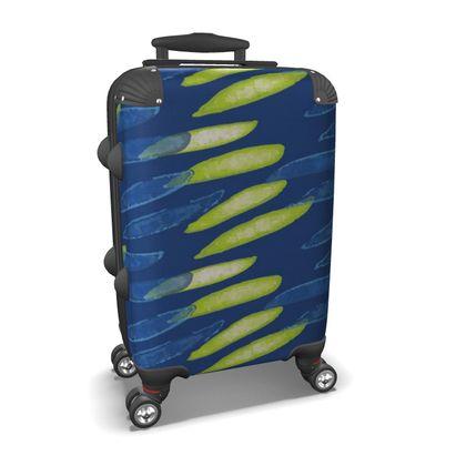 Suitcase - Girona