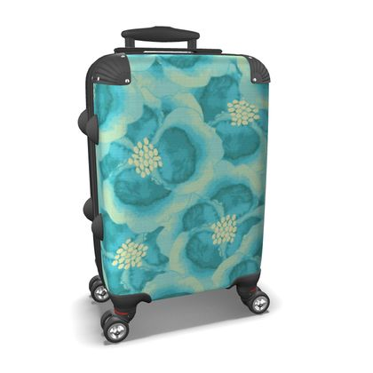 Suitcase - Huesca