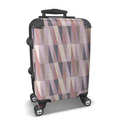 Suitcase - Go Girl!