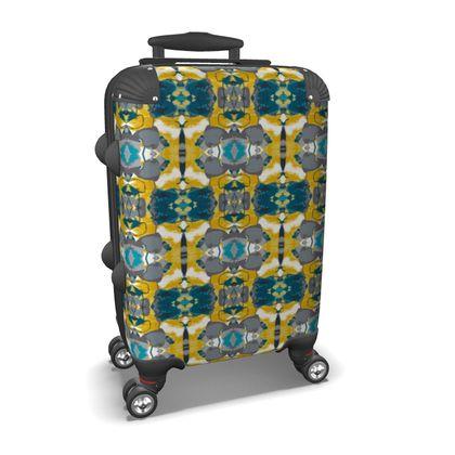Suitcase - Cadiz