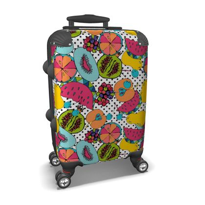 Suitcase - Tutti Frutti