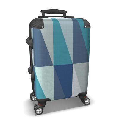 Suitcase - Go Geo!