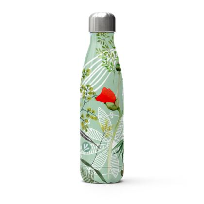 Meadow Fresh Stainless Steel Thermal Bottle