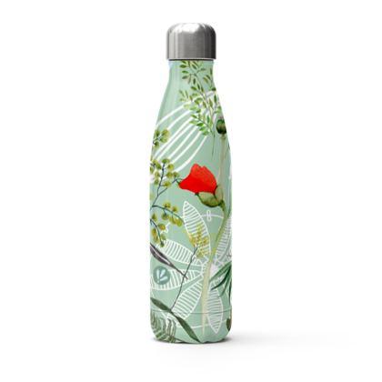Meadow Fresh Stainless Steel Thermal Bottle