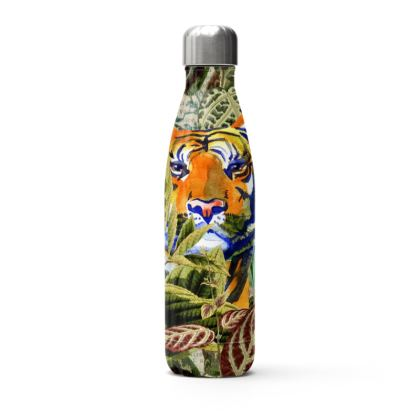 Tiger Tiger Stainless Steel Thermal Bottle