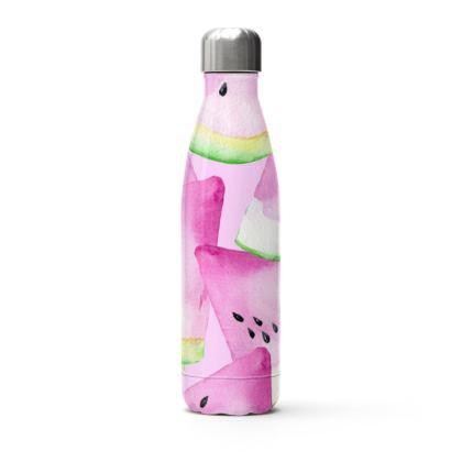 Juicy Stainless Steel Thermal Bottle