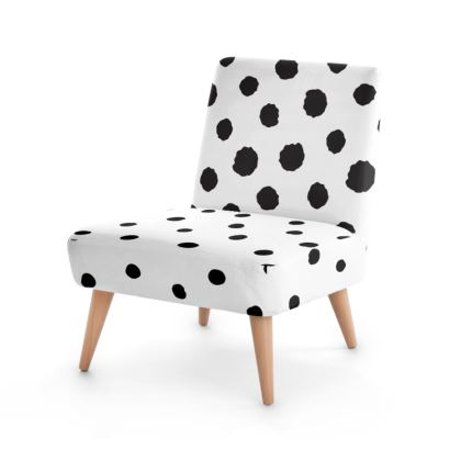Dots You Say Occasional Chair
