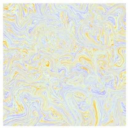 Soft Liquids Occasional Chair