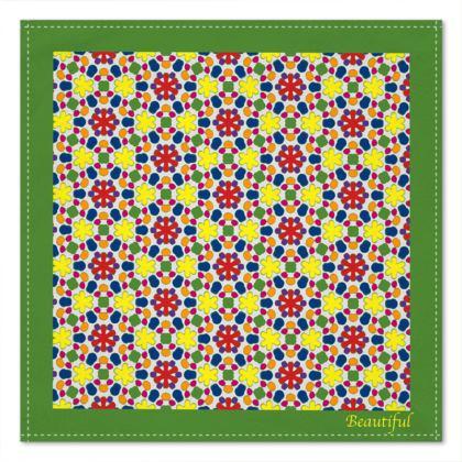 Beautiful Pocket Square - Langstone