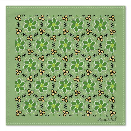 Beautiful Pocket Square - Applemore