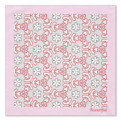 Beautiful Pocket Square - Helmdon