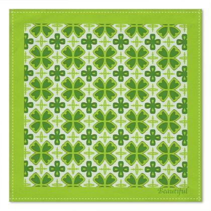Beautiful Pocket Square - Peasmarsh