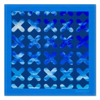 Beautiful Pocket Square - Dymchurch