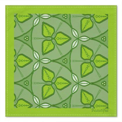 Beautiful Pocket Square - Jevington