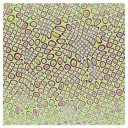 Funky and Groovy Occasional Chair