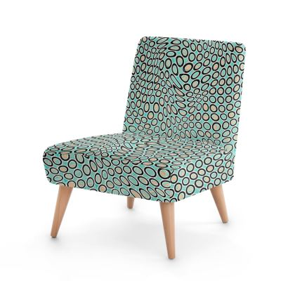 Groovism Occasional Chair