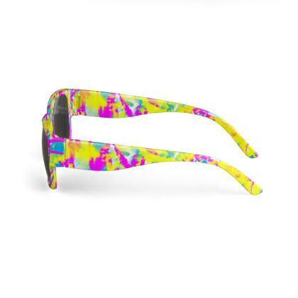 Bright Tones Sunglasses