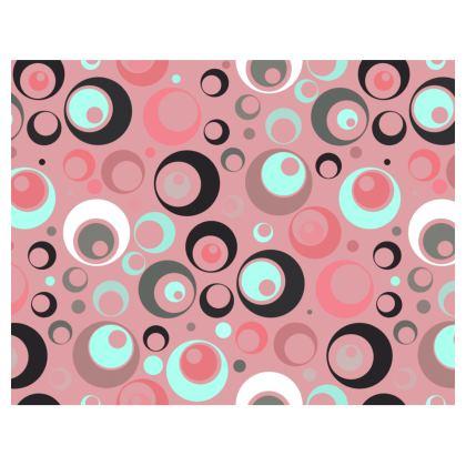 70's Party Handbag