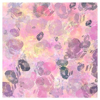 Flowers Colors Handbag