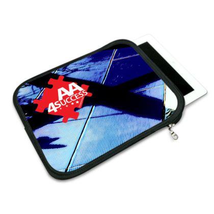 AA4Success BlueX Ipad Slip Case