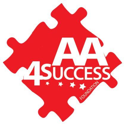 AA4Success Cufflinks Classic