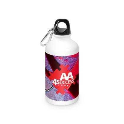 AA4Success PinkX Water Bottle