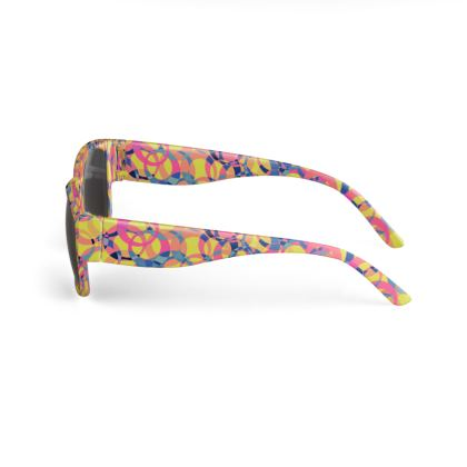 Carnival of Funk Sunglasses